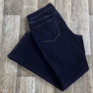 Old Navy - Curvy Mid-Rise Jeans